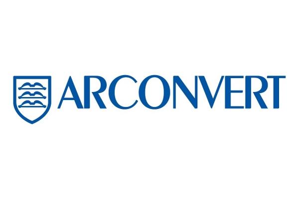 Arconvert